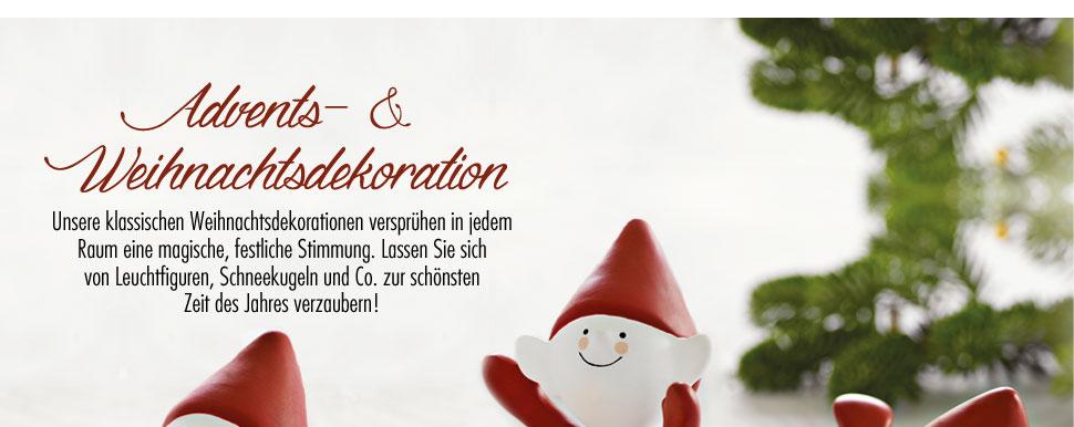 Weihnachtsdeko Für Gastronomie.Themenwelten Advents Weihnachtsdeko Promondo