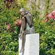 Skulptur Emanuelle