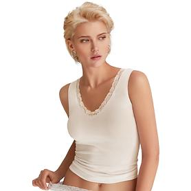 Top Dolce nude Gr. S