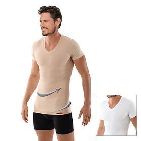 Unterhemd Slim