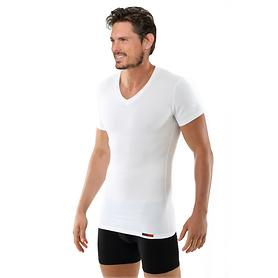 Unterhemd Slim weiß Gr.XL