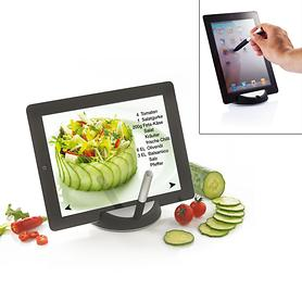 Tablet-PC-Ständer Chef