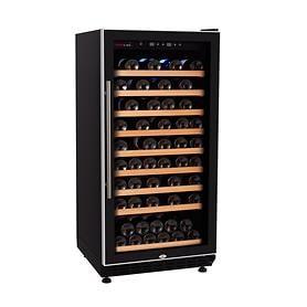Einzonen-Weinkühlschrank WL 250F