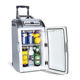 Trolley-Kühlschrank