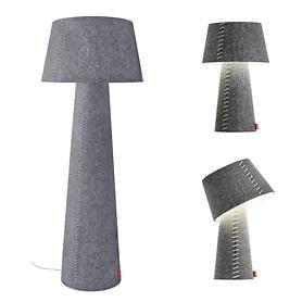 Tischlampe & XL-Stehlampe Alice