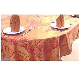Tischdecken von Garnier Thiebaut