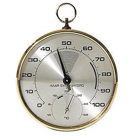 Kellerhygrometer- Thermometer