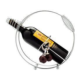 Weinpuzzle Don't break the bottle II -  Caddy Edition