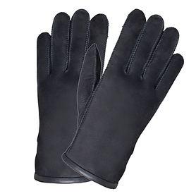Handschuhe Len Gr. 10