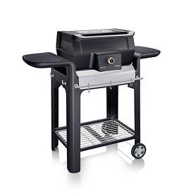 Elektro-Stand-Grill SEVO GTS 3.000W