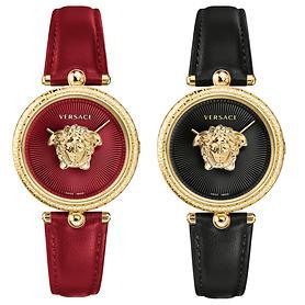 Versace-Uhr Palazzo
