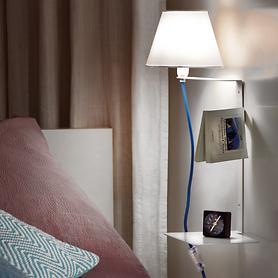 Nachttischlampe Bed Butler