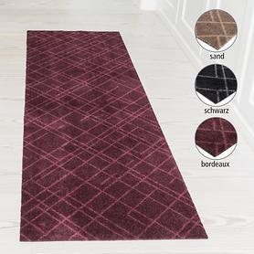 Teppichläufer Lines