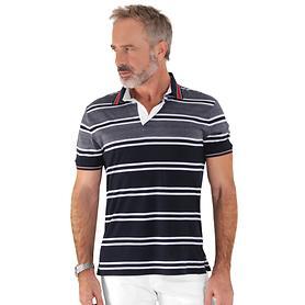 Polo-Shirt Frank Gr. L