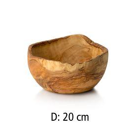 Schale Nature D:20cm