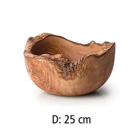 Schale Nature D:25cm
