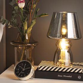 Desig-Tischlampe Glass
