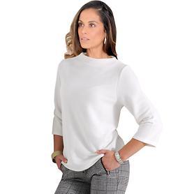 Pullover Alessia ecru, Gr.36