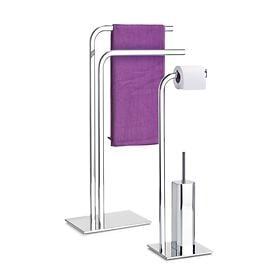 Handtuchhalter & WC-Garnitur Bolano