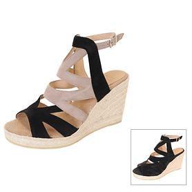 Sandalette Mirna