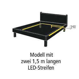 LED-Unterlicht mit Bewegungssensor