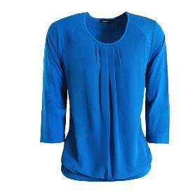 Shirt Marzella pazifik Gr. 38