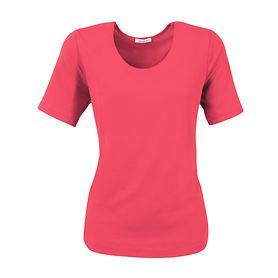 Shirt Paris rot Gr. 36