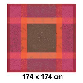 Tischdecke Poetree 174 x 174 cm