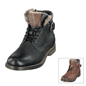 Schnür-Boots Leonard