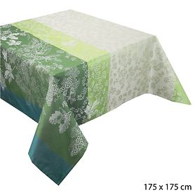 Tischdecke Mille Automne 175x175 cm