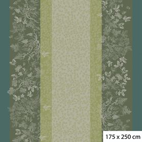 Tischdecke Mille Automne 175x250 cm