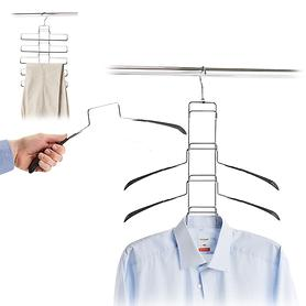 Mehrfach-Kleiderbügel