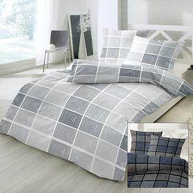 Bettwäsche Tiles