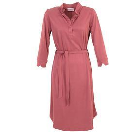 Kleid Annabell rot, Gr. 48