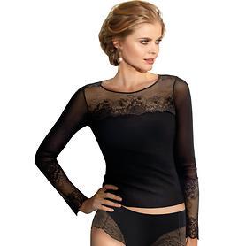 Langarm-Shirt Greta Gr. M