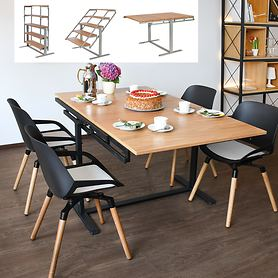 Regal/Tisch Swing