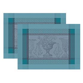 Tischset Flanerie 2er-Set givre 55 x 40 cm