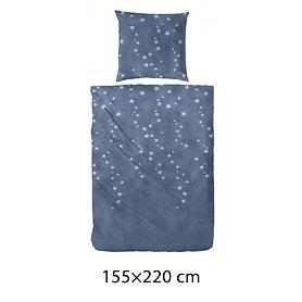 edelflanell-bettwasche-star-blau-155x220