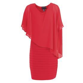 Kleid Sonya, rot, Gr. 36