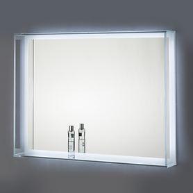 LED-Rahmenspiegel Beatrice