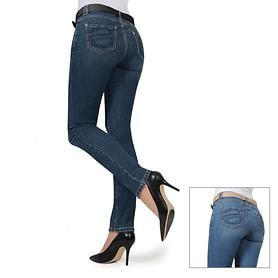 5 Pocket Bio Jeans