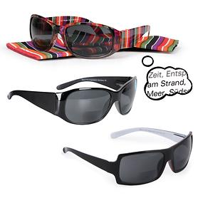 Bifokale Sonnenbrille Joy
