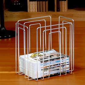 Magazinsammler verchromt