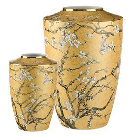 Deko-Accessoires Mandelbaum Gold