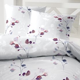 Bettwäsche Flora
