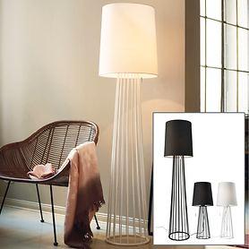 Tisch- und Stehlampe Mailand