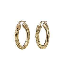 Ohrringe Talamanca gold