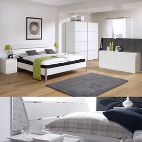 Schlafzimmer-Designer-Möbel Boston
