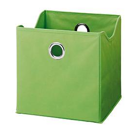 Stoffbox Combee apfelgrün