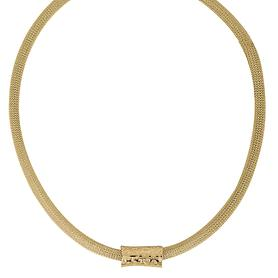 Collier Gracio gold
